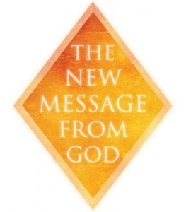 New Message logo