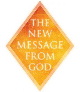 New Message logo